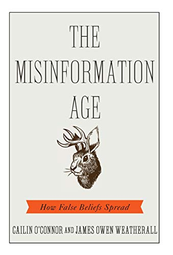 Image of The Misinformation Age: How False Beliefs Spread