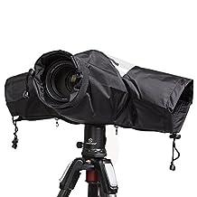 G-raphy Professional Waterproof DSLR Camera Rain Cover for Canon Nikon Pentax Digital SLR Cameras
