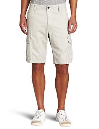 Dockers Men's Cargo Short, Pebble Beach, 29