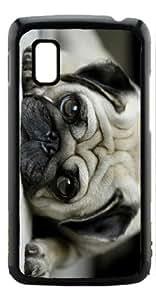HeartCase Hard Case for Google Nexus 4 LG E960 ( Toy poodle Dog )