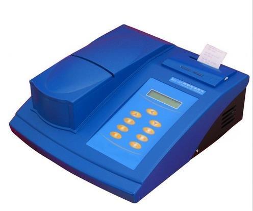 Turbidímetro digital  Huanyu WGZ-2000 (0,01 NTU 0 – 2000 NTU)