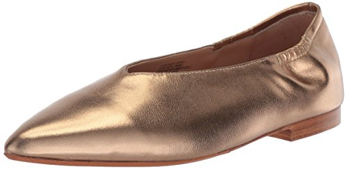 Per La Vittoria Delle Donne Colt Ballet Flat Sahara