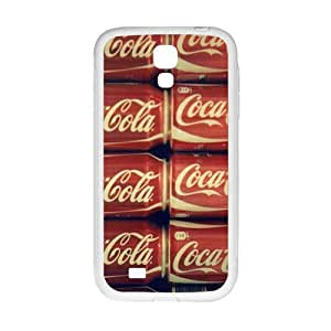 YESGG Drink brand Coca Cola fashion cell phone case for samsung galaxy s4