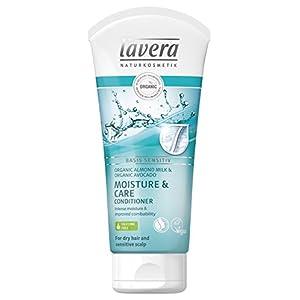 Lavera Après-shampoing hydratant et soin des cheveux, 200 ml