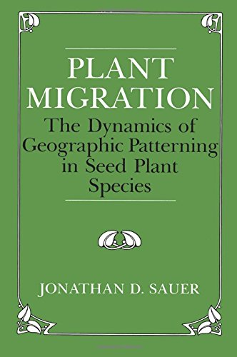 Plant Migration