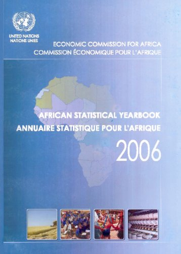 AFRICAN STATISTICAL YEARBOOK 2006