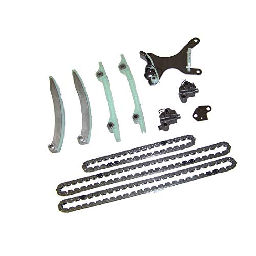 (DNJ Engine Components TK1100NG Timing Chain Kit)
