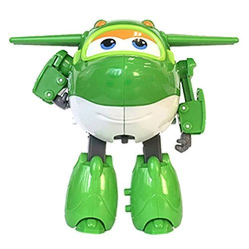 MINA – Super Wings Transforming planes series animation by David Toy