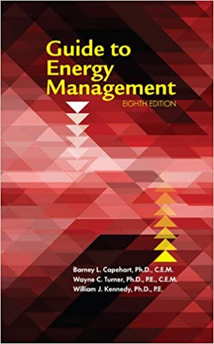 Guide to energy management