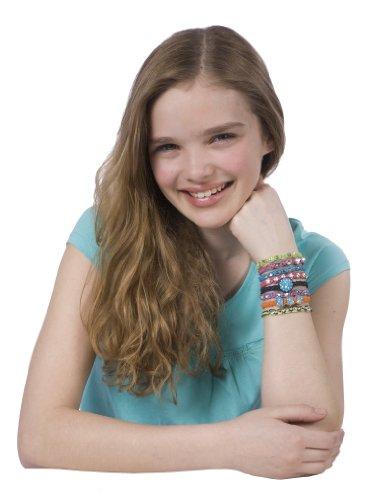 41lxSUh4NiL - ALEX Toys DIY Wear Shamballa Bracelets