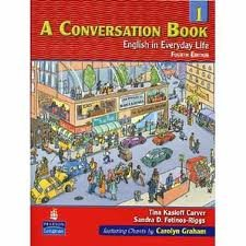 A Conversation Book 1: English in Everyday Life (4th (fourth) edition) (Bk. 1) ebook