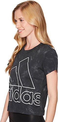 Adidas Women's ID Slim T-Shirt 2