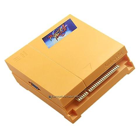 WINIT Pandora's Box 4 645 in 1 Jamma Mutli Game Board Jamma Arcade Game Support CRT And LCD For - Jamma Arcade Board