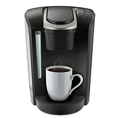 Keurig K-Select Single Serve K-Cup Pod Coffee Make by Keurig