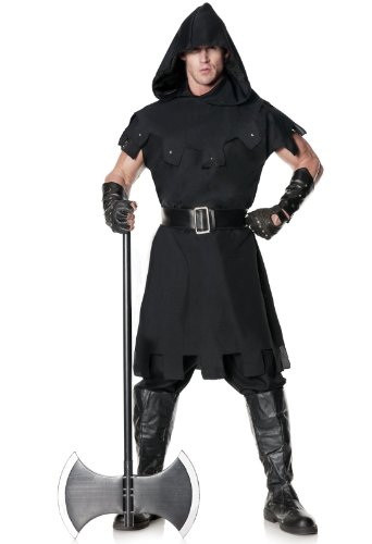 Medieval Tunic Costumes (Mens Executioner Costume)