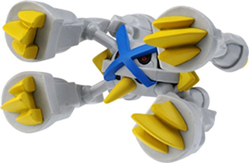 Takaratomy Official Pokemon X & Y SP-36 Shiny