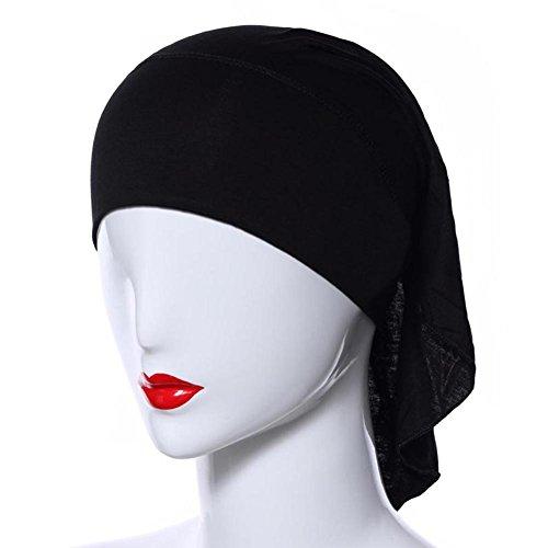 Weixinbuy Muslim Women Comfortable Inner product image