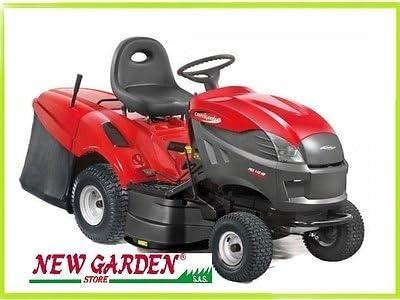 Tractor cortacésped castelgarden PTX 170 HD B & S 500 cc 102 cm Escape Trasera