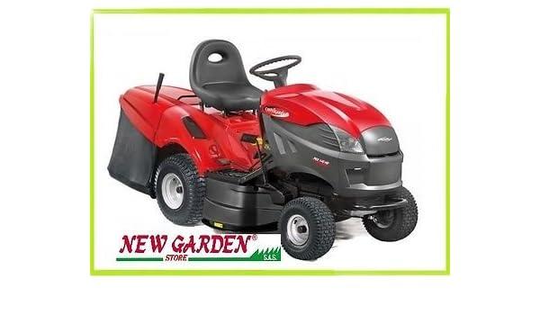 Tractor cortacésped castelgarden PTX 170 HD B & S 500 cc 102 cm ...