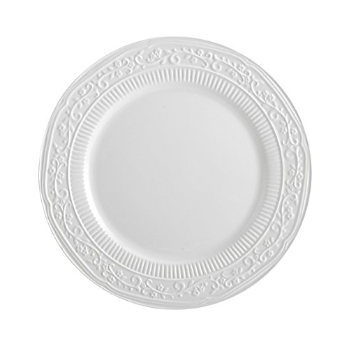 12 Platter Serving Round (Mikasa American Countryside Round Serving Platter, 12-Inch)