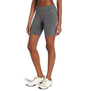 Well-Being-Matters 41lxXMnjE-L._SS300_ Danskin Women's Essentials Seven Inch Bike Short