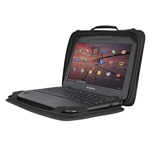Cyber Acoustics Protective Chromebook MR CB1101
