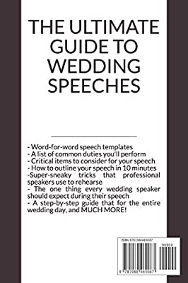 Father Of The Bride How To Give A Killer Wedding Speech 7 The Wedding Mentor Amazon Co Uk Mentor Wedding Ninjas Story 9781980469087 Books