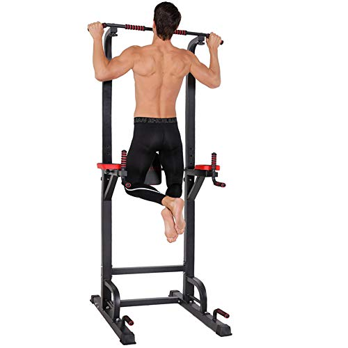 Power Tower - Home Gym Adjustabl...
