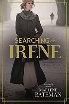 Searching for Irene by [Bateman, Marlene]