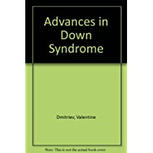 Advances in Down Syndrome