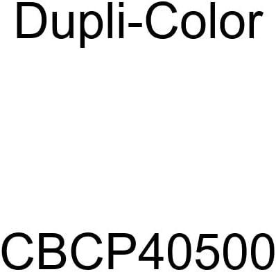 Racing Black 1 Satin Non-Carb Compliant Dupli-Color CBCP40200 Brake Caliper Kit