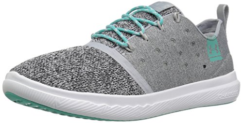 Under Armour w 24/7 Low – Overcast Gray