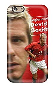 6 Scratch-proof Protection Case Cover For Iphone/ Hot David Beckham England Phone Case