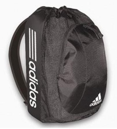 dab439ec9c25 Image Unavailable. Image not available for. Color  adidas Wrestling  Training Bag