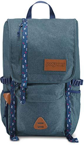 - JanSport Hatchet Special Edition - Blue Heathered Glaze