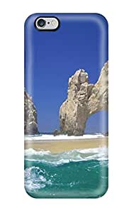 Lennie P. Dallas's Shop 8464593K29194934 Waterdrop Snap-on El Arco Cabo San Lucas Mexico Case For Iphone 6 Plus