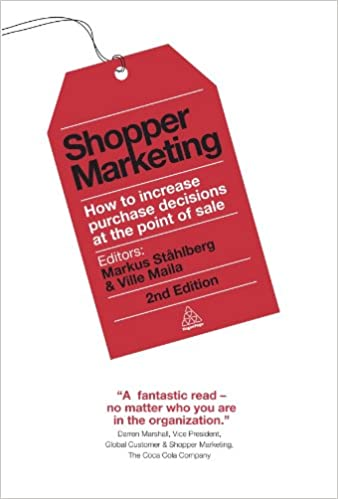 Shopper marketing how to increase purchase decisions at the point shopper marketing how to increase purchase decisions at the point of sale livros na amazon brasil 9780749464714 fandeluxe Image collections