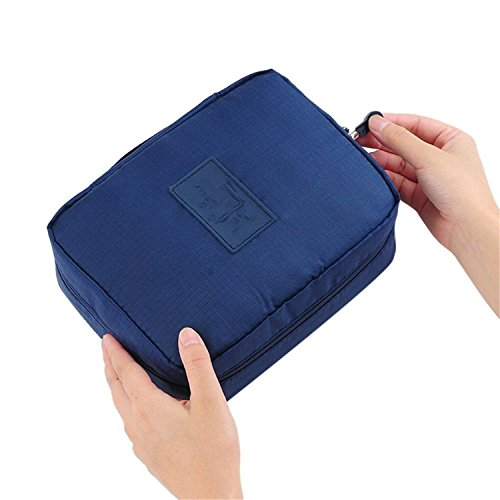 HuoGuo Brand Storage Box,Clearance Sale! Women Ladies Expandable Travel Hanging Wash Bag Toiletry Organizer Make Up Pouc - York Galleria