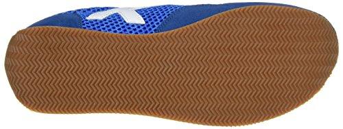Kelme Passion Mesh, Zapatillas para Mujer Azul (Royal)