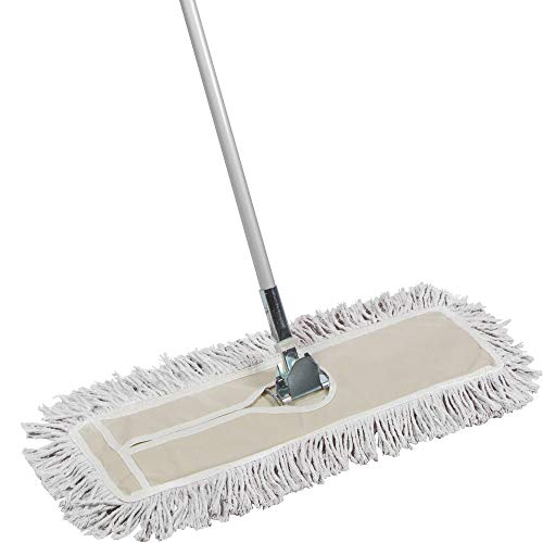 Tidy Tools 24 Inch Cotton Dust Mop - 24