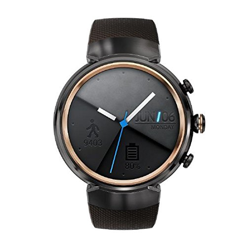 ZenWatch Asus WI503Q-RBR04