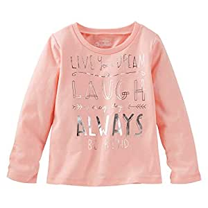 OshKosh B'gosh Top & Shirt For Girls