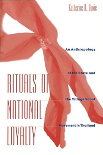 Book Rituals of National Loyalty by Katherine A. Bowie (1997-04-15)