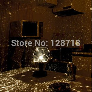 Amazon.com: New 2014 LED projection lamp starry sky small ...