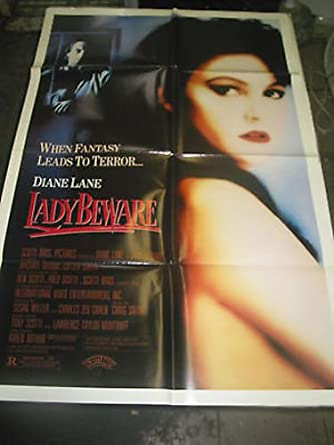 lady beware 1987 movie