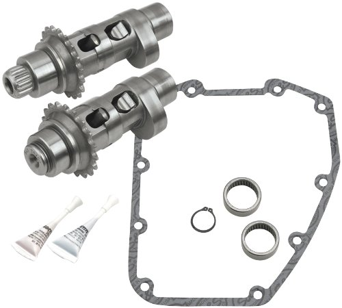 S&S Cycle 551CE Easy Start Camshaft Kit 106-4947
