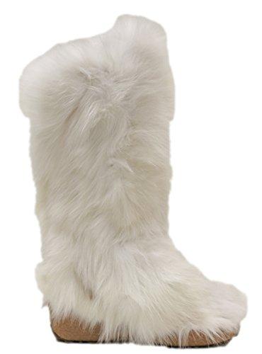 Pajar Women's White Boot Insbrook Pajar Women's r7EwqSr