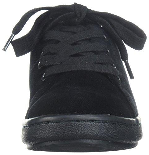 Eileen Clifton3 Fisher Sneaker Black Women's qw0qFYra