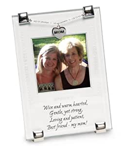 Amazon Com Mud Pie Mom Best Friend Frame Mom Picture Frame