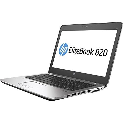 HP Elitebook 820 G4 (1FX40UT#ABA)